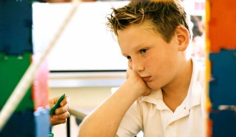 3 Primary ADHD Symptoms in Children