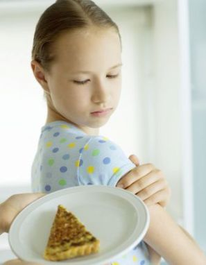 Causes and Types of Eating Disorders in Children