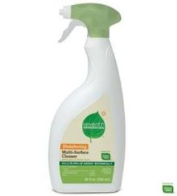 Disinfecting Multi Surface Cleaner from Seventh Generation