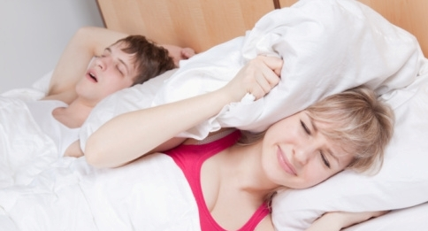 What are the Symptoms of Obstructive Sleep Apnea Syndrome?