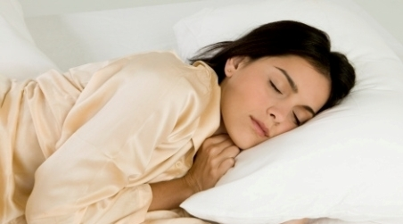 Causes of Sleep Apnea in Women