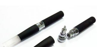 quit smoking with electronic cigarettes