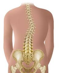Scoliosis Spine Symptoms