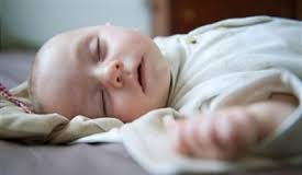 Symptoms of Obstructive Sleep Apnea in Babies