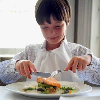 ADHD Diet Plan for Children
