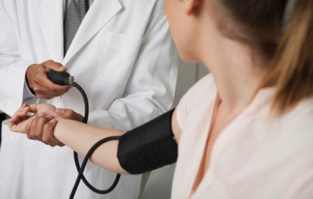 Symptoms and Effects of Hypertension