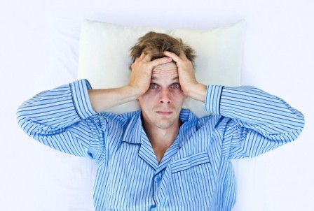 Improper Sleep Encourages the Cancer Growth