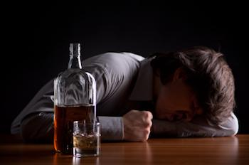 Mentally Ill More Likely to Use Alcohol, Tobacco and Drugs