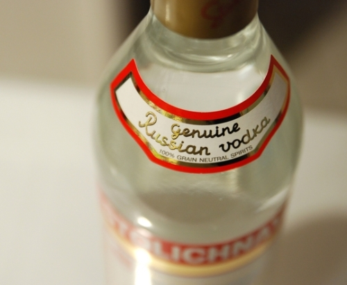 Vodka Consumption Linked to High Death Rates in Russia