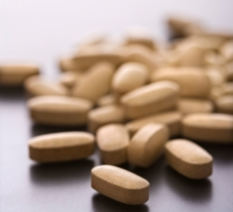 Connection Between Calcium Supplements and Heart Disease