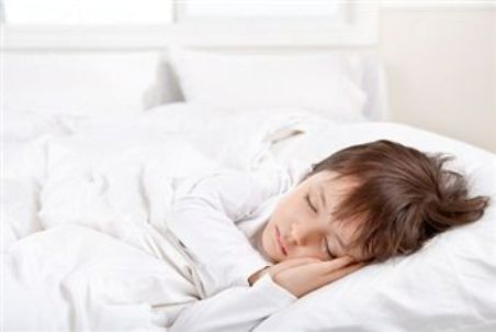 New Reports on Why Regular Sleep is Important for Children