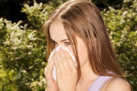 pollen allergies facts