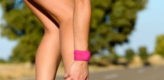 nagging running injuries
