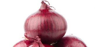 signs, symptoms and treatment of Onion Allergy