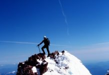 ways to prevent suffering from altitude sickness
