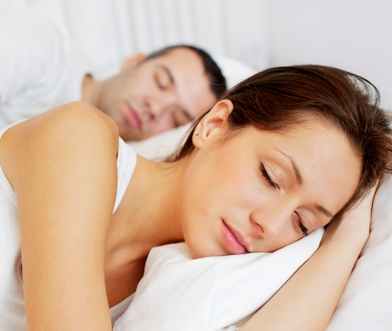 physical health reasons for sleeping disorders