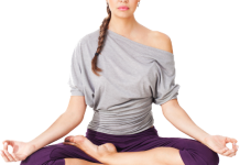 treating eating disorders with yoga