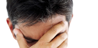know about mood swings in men
