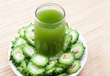 Bitter Gourd Juice Benefits for Diabetic
