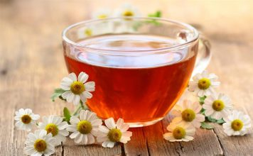 Amazing Health Benefits Drinking Chamomile Tea