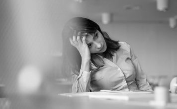 How Stress Effects on Our Body