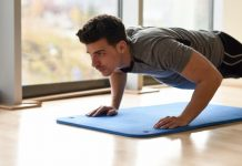 The Ultimate Beginner's Workout Plan
