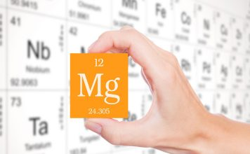 Top 10 Signs of Magnesium Deficiency