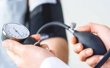 4 Nutrient Deficiencies Every High Blood Pressure Patients Should Know