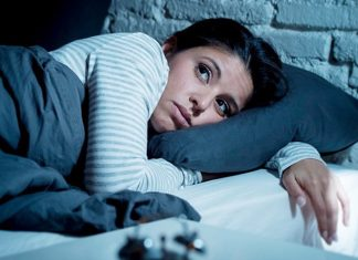 Harmful Effects Of Staying Sleep Deprived