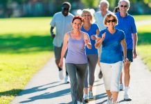 How Can You Manage 30 Minutes of Walking Daily?