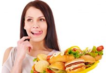 reasons for overeating