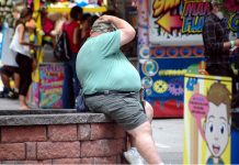 4 Tips for an Overweight Elderly Parent to be Healthier