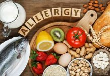 How to Know if You Are Allergic to a Food Item