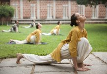 Why Is Sun Salutation Important?
