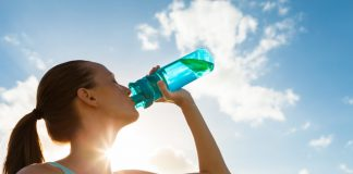 Why Staying Hydrated Plays an Important Role?